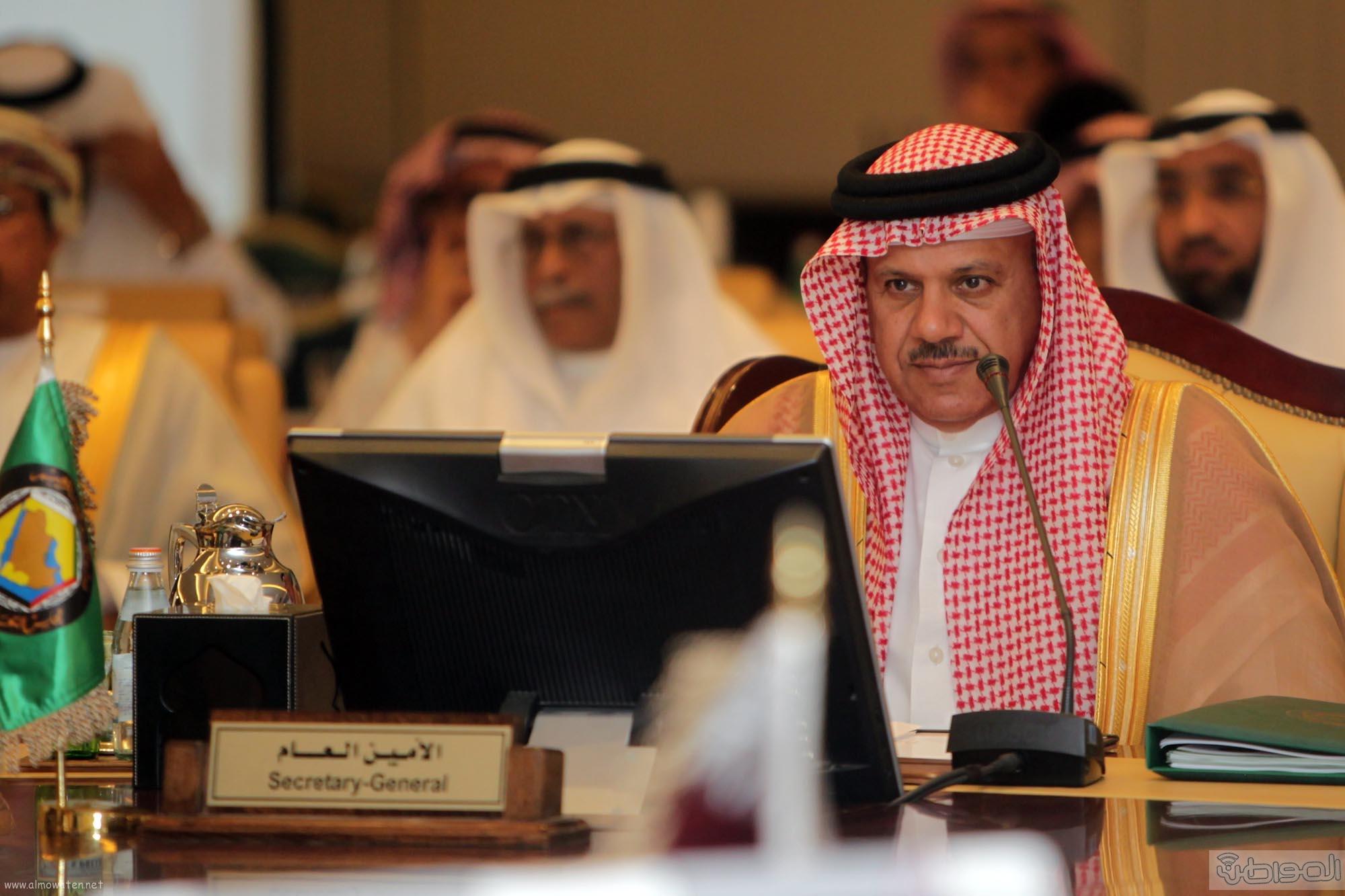 وزراء الاعلام الخليجي (15)