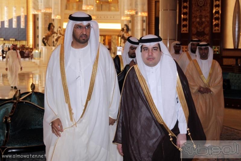 وزراء الاعلام الخليجي (3)