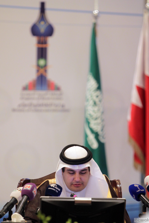 وزراء الاعلام الخليجي (8)