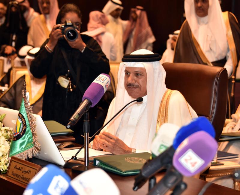 وزراء الثقافة بدول مجلس التعاون يعقدون اجتماعهم 22 بالرياض 3