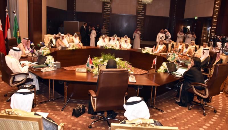 وزراء الثقافة بدول مجلس التعاون يعقدون اجتماعهم 22 بالرياض