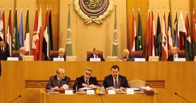 وزراء-الخارجية-العرب
