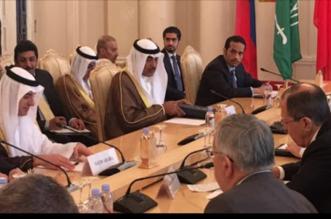 قرارات هامة وتوصيات في ختام الاجتماع الوزاري المشترك بين دول التعاون وروسيا - المواطن