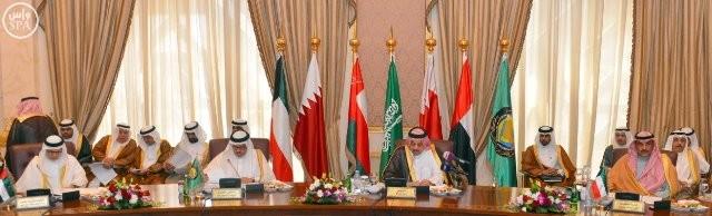 وزراء-الخليج (4)