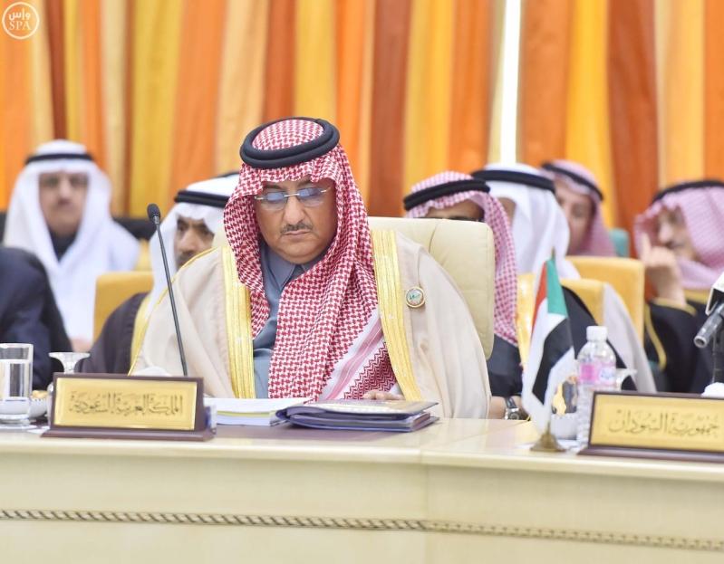 وزراء الداخلية العرب يعقدون اجتماعهم 9