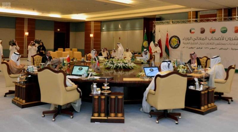 وزراء بلديات الخليج (3)