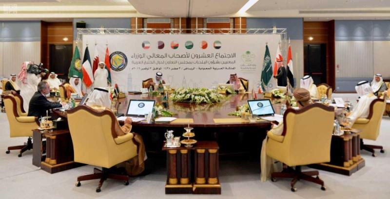وزراء بلديات الخليج (4)