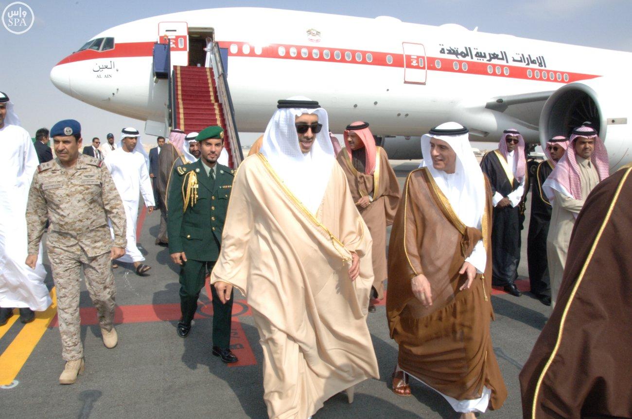 وزراء-خارجية-دول-مجلس-التعاون-الخليجي-يصلون-الرياض (2)