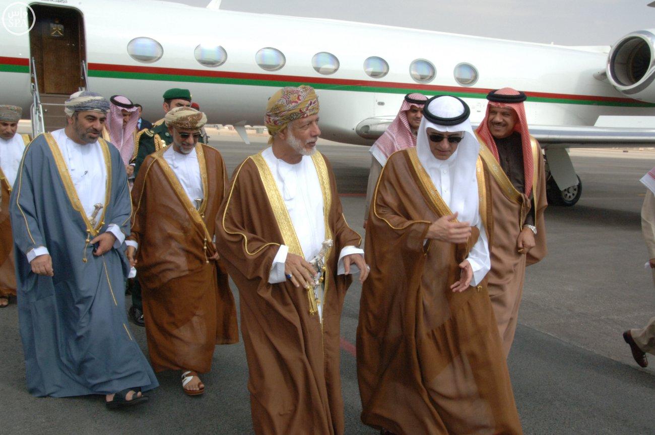 وزراء-خارجية-دول-مجلس-التعاون-الخليجي-يصلون-الرياض (5)