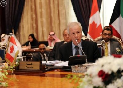 وزراء خارجية مجلس التعاون7