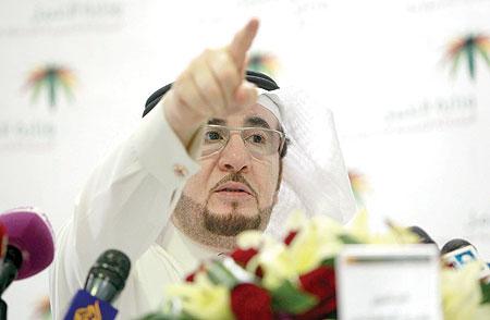 وزيرُ العمل الدكتور مفرج بن سعد الحقباني