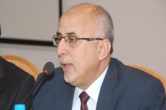 وزير الإدارة المحلية عبدالرقيب فتح
