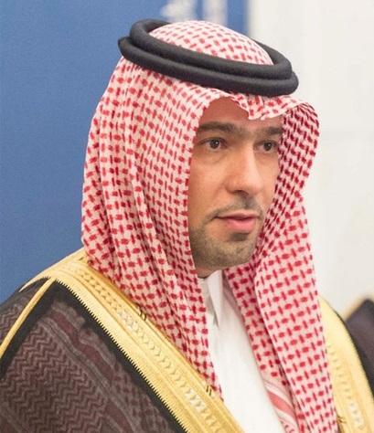 وزير الإسكان ماجد بن عبدالله الحقيل