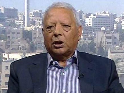 وزير الإعلام الأردني الأسبق، صالح القلاب