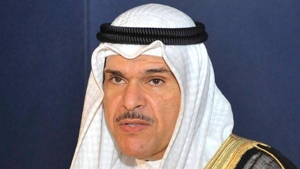 وزير الإعلام الكويتي