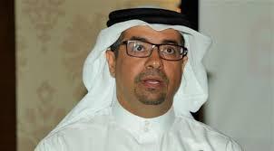 وزير الاعلام البحريني