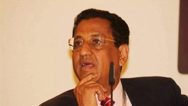وزير الاعلام في اليمن قباطي