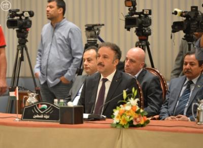 وزير الاعلام2