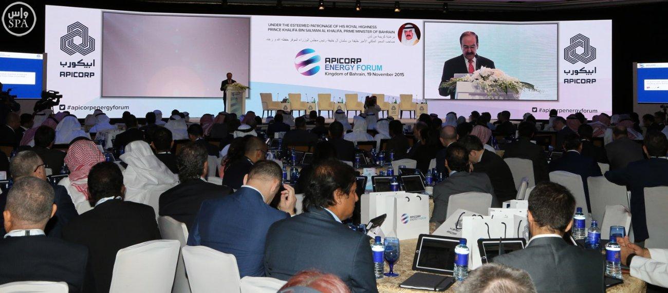 وزير البترول الوطن العربي من أهم مناطق العالم في معادلة الإنتاج، والإستهلاك العالمي من البترول (5)