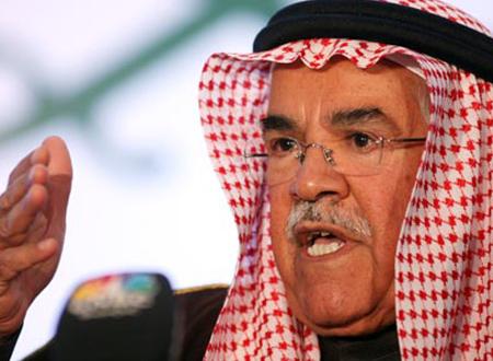 """""""النعيمي: المملكة ستضاعف إنتاجها من الغاز الطبيعي عام 2030 - المواطن"""