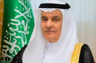 وزير البيئة والمياه والزراعة م عبدالرحمن الفضلي