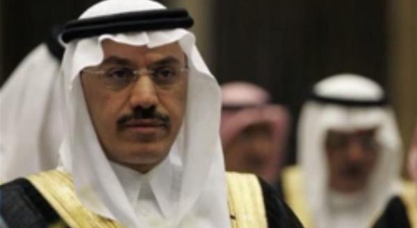 وزير التخطيط السعودي