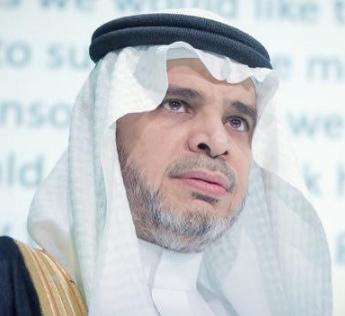 وزير التعليم أحمد العيسى