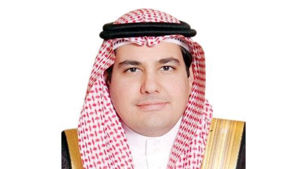 وزير الثقافة والإعلام الدكتور عادل بن زيد الطريفي