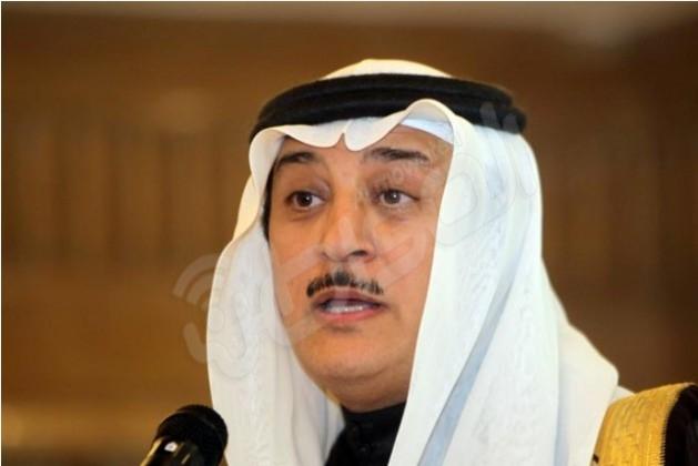 وزير الثقافة والإعلام الدكتور عبدالعزيز الخضيري يدشن مركز التدريب الإعلامي (13)