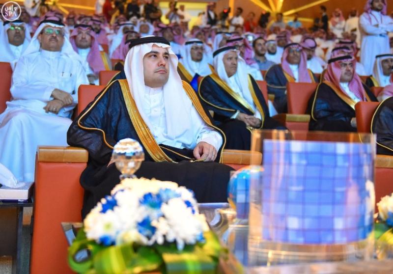 وزير الثقافة والإعلام يُدشّن المبنى الجديد (34669058) 