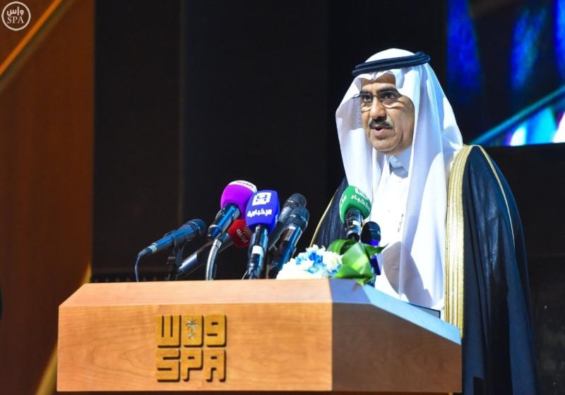 وزير الثقافة والإعلام يُدشّن المبنى الجديد (34669066) 