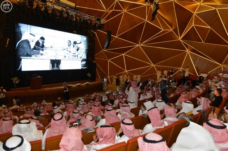 وزير الثقافة والإعلام يُدشّن المبنى الجديد (34669071) 