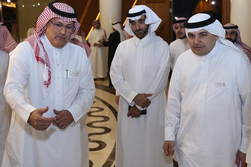 وزير الثقافة والاعلام يدشن الخدمات الالكترونية (276362007)  