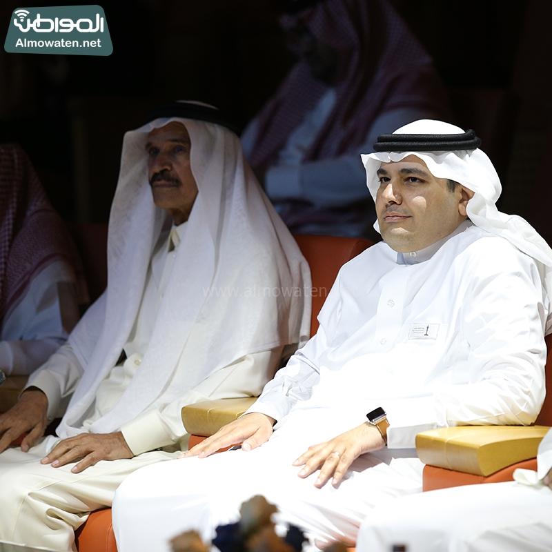 وزير الثقافة والاعلام يدشن الخدمات الالكترونية (276362013)  