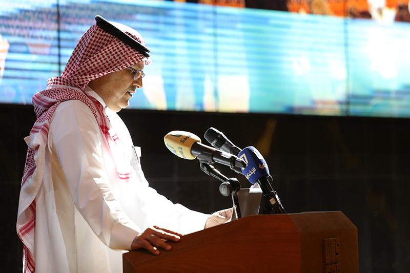 وزير الثقافة والاعلام يدشن الخدمات الالكترونية (276362014)  