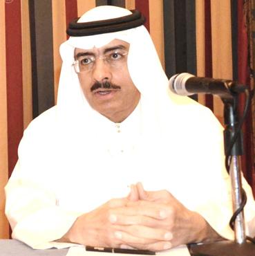 وزير الحج الدكتور بندر بن محمد حجار