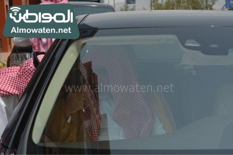 وزير الحج يلتقي ضيوف خاد م الحرمين (16)