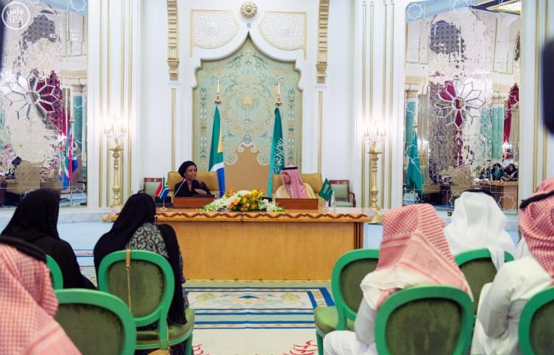 وزير الخارجية أحمد الجبر