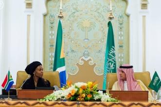 وزير الخارجية أحمد الجبير