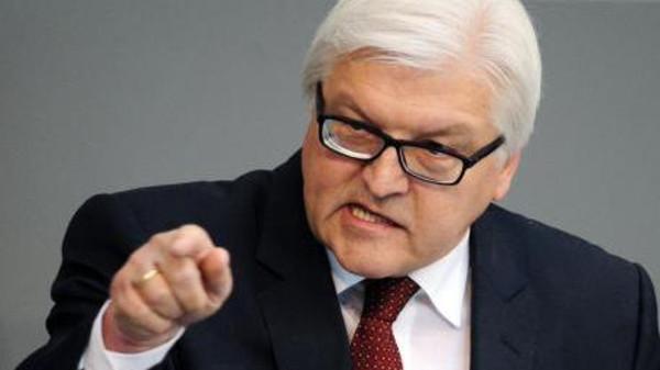 وزير-الخارجية-الالماني-فرانك