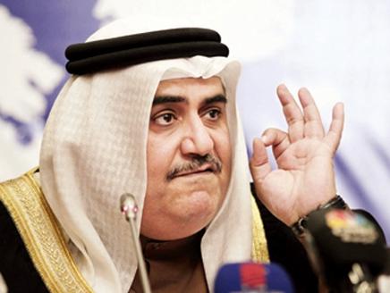 البحرين مع المملكة ضد كل من يحاول المس بسيادتها