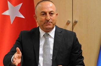 وزير الخارجية التركي: السياسات الطائفية لإيران خطيرة على المنطقة - المواطن