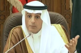 الجبير: السعودية ستتسلم أسلحة فرنسية طلبت في الأصل للبنان - المواطن