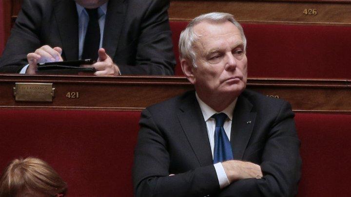 وزير الخارجية الفرنسية الجديد، جان مارك إيرولت.