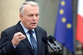 وزير خارجية فرنسا يطالب بسرعة إخراج بريطانيا من التكتل الأوروبي - المواطن
