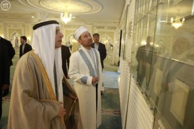 وزير الخارجية عادل الجبير مع وزير خارجية كازاخستان.jpg3