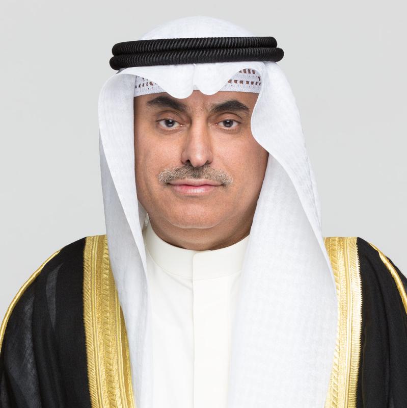وزير الخدمة المدنية الأستاذ خالد بن عبدالله العرج