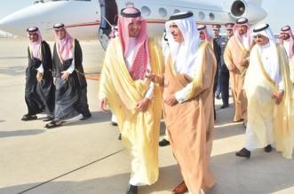وزير الداخلية يبحث عددًا من الموضوعات المشتركة مع نظيره البحريني - المواطن