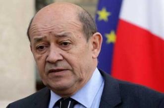 فرنسا: لودريان يزور الرياض لمناقشة خفض التصعيد بالمنطقة - المواطن