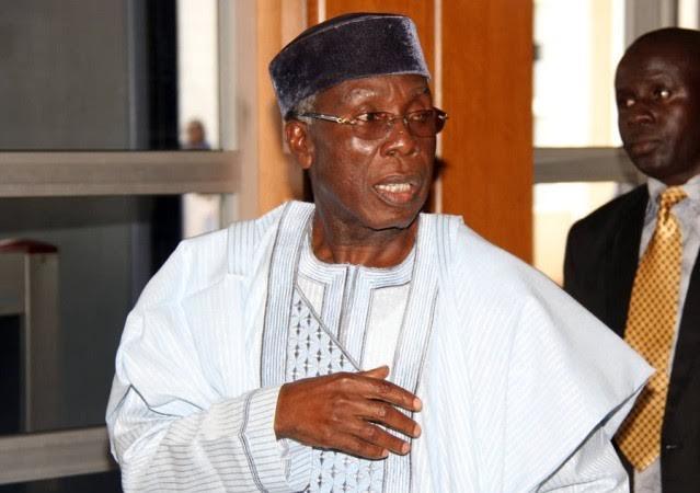 وزير الزراعة النيجيري